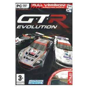 Photo of GTR Evolution (PC) Video Game