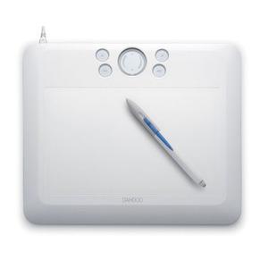 Photo of Wacom Bamboo Fun CR8 Tablet Computer Peripheral