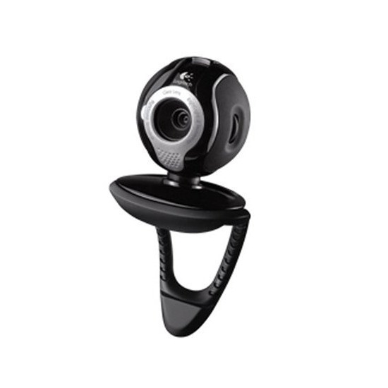 Microphone and audio issues with your logitech webcam.