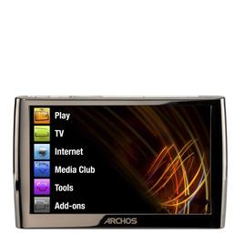 Archos 5 120GB Internet Media Tablet Reviews