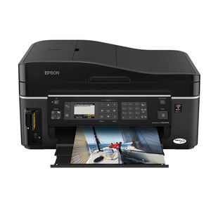 Photo of Epson Stylus SX600FW Printer