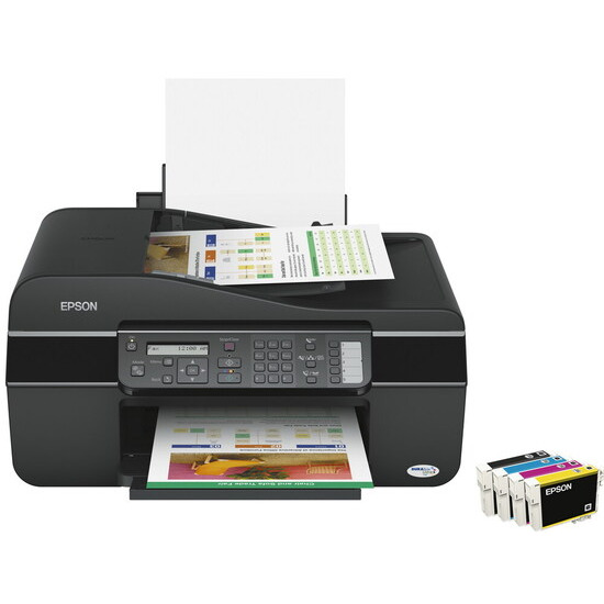 Epson Stylus Office BX300F