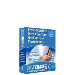 Avanquest Drive Erase Pro Reviews