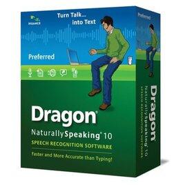 Dragon NaturallySpeaking 10  Reviews