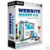Photo of Magix Website Maker 2.0 Software
