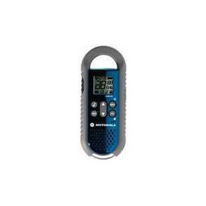 Photo of Motorola TLKR T5 Walkie Talkie