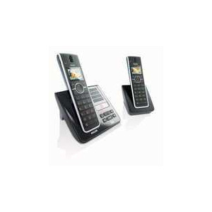 Photo of PHILIPS SE6552B 2PK+TAM Landline Phone