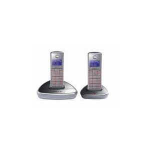Photo of I-DECT V2 TWIN Landline Phone