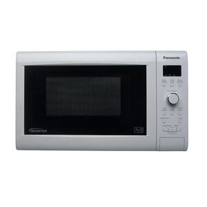 Photo of Panasonic NN-SD258W Microwave Microwave