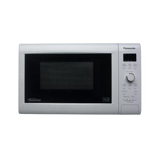 Panasonic NN-SD258W Microwave