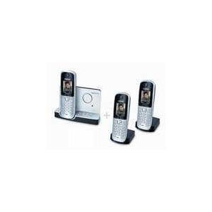 Photo of SIEMENS S685 3PK + TAM Landline Phone