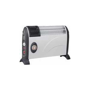Photo of PREM-I-AIR PEN10TURB HEATER Electric Heating