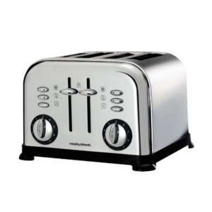 Photo of Morphy Richards 44336 / 44731 Accents Toaster