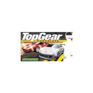 Photo of SCALEXTRIC C1218 TOPGEAR Toy