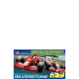 SCALEXTRIC C1217 SILVERS Reviews