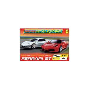 Photo of SCALEXTRIC G1042 FERRARI Toy