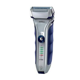 BRAUN 560 SHAVER Reviews
