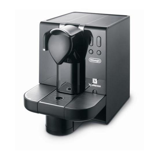 Nespresso Delonghi EN670.B
