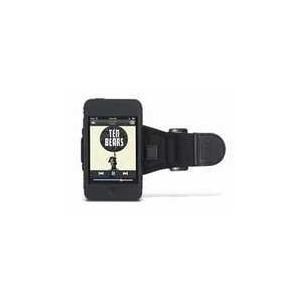 Photo of GEAR4 JumpSuit +Black & White  Nano 08 iPod Accessory