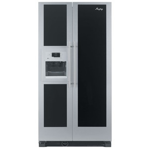 Photo of Maytag GLSD2028G Fridge Freezer