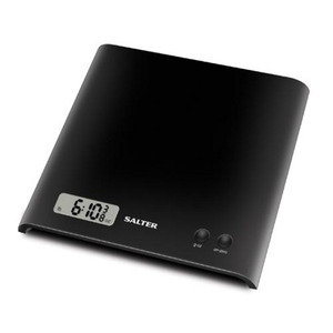 Photo of Salter 1066BKDR ARC Electronic Kitchen Scale Scale