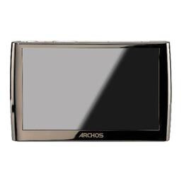 Archos 5 30GB Internet Media Tablet Reviews