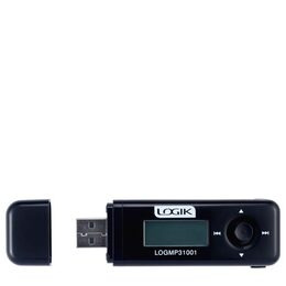 Logik MP31001 1GB Reviews