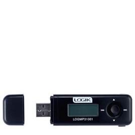 Logik MP31001 1GB Reviews