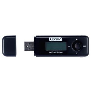 Photo of Logik MP31001 1GB MP3 Player