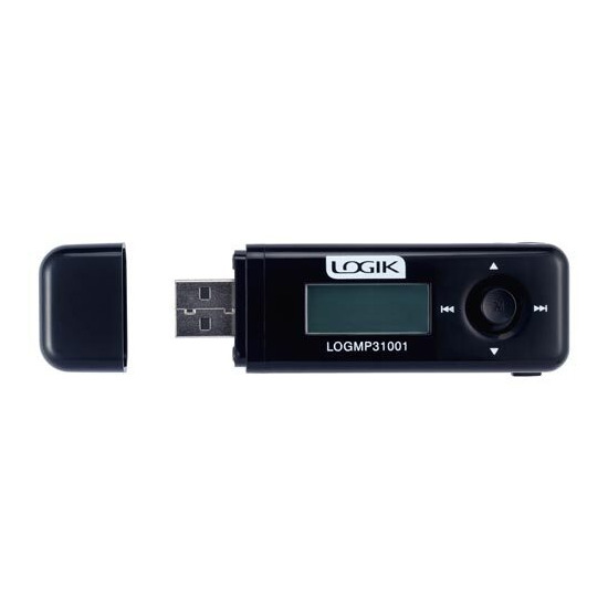 Logik MP31001 1GB