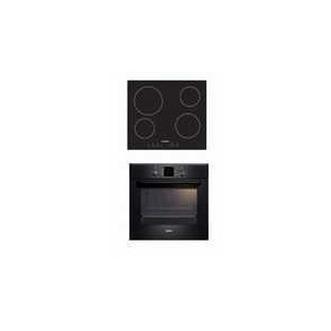 Photo of BOSCH HBN131260B Oven