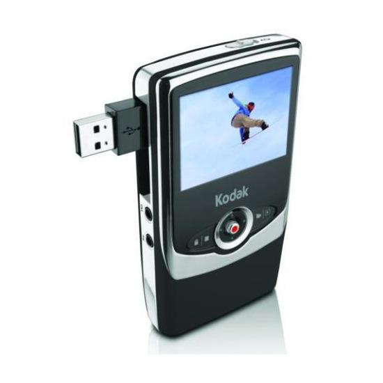 Kodak Zi6HD