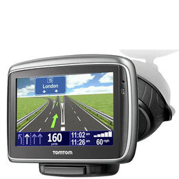 TomTom Go 740 Live UK & W. Europe Reviews
