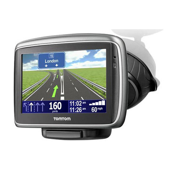 TomTom Go 740 Live UK & W. Europe