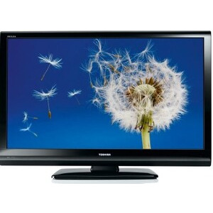 Photo of Toshiba 42RV555D Television