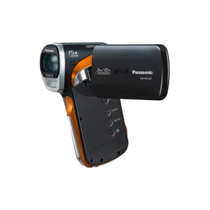 Photo of Panasonic HX-WA20 Camcorder