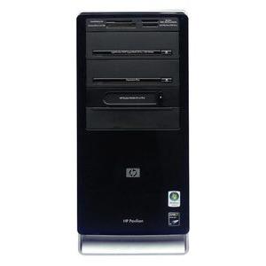 Photo of HEWLETPACK A6557 RECON Desktop Computer