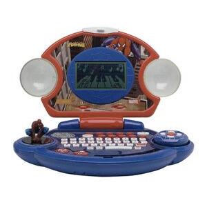 Photo of Lexibook JC270PI1 Spider-Man Laptop Toy