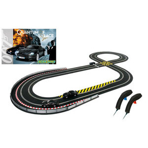 Photo of SCALEXTRIC C1220 JAMES B Toy