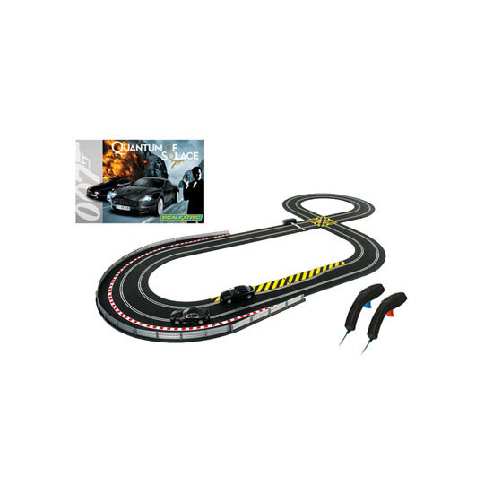 SCALEXTRIC C1220 JAMES B