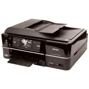Photo of Epson Stylus Photo PX800FW Printer