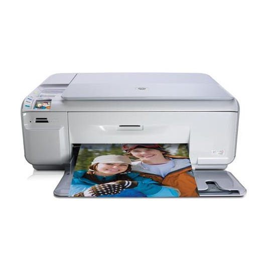 HP Photosmart C4585 AIO