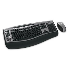 Microsoft Wireless Keyboard 6000 Reviews