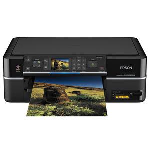 Photo of Epson Stylus PX700W Printer