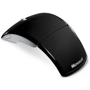 Photo of Microsoft Arc Wireless Computer Mouse
