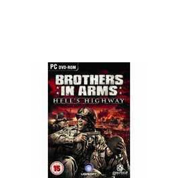 Brothers in Arms: Hell's Highway (PC) Reviews