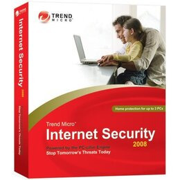 Trend Micro Internet Security 2008 Reviews
