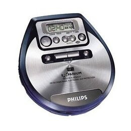 Philips EXP220 Reviews