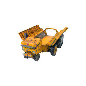 Photo of Wall-E Trailer Playset and Figure Toy