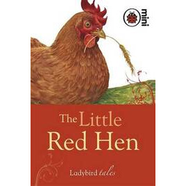 The Little Red Hen Reviews